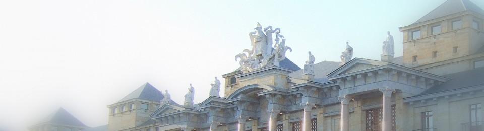 Chateaux en Espagne