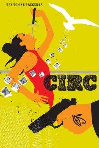 Circ cover