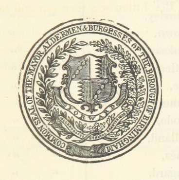 common seal british library stock